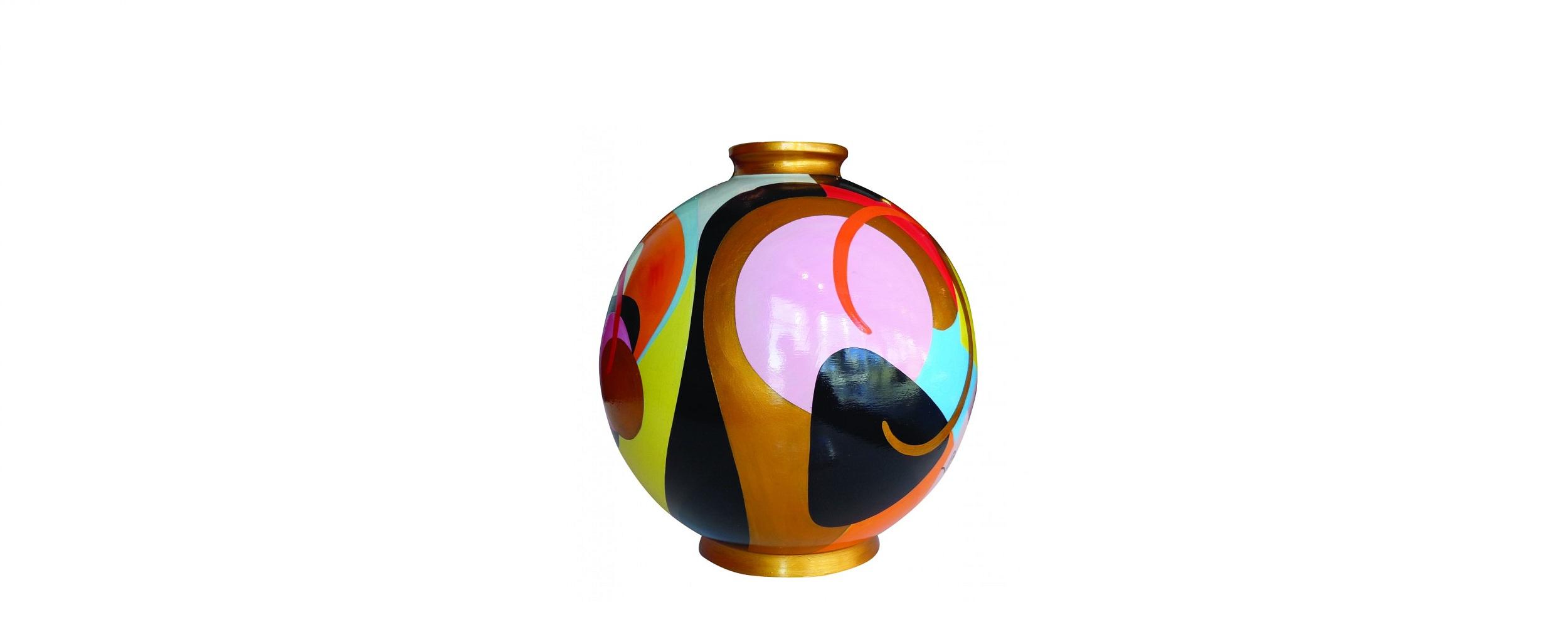 création céramique personnalisée