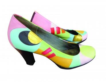 Le sur mesure chaussures Phénomène