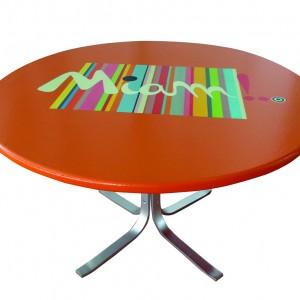 Mobilier design Table basse Miam
