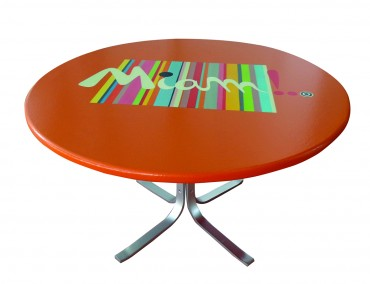 Mobilier design Table basse Miam