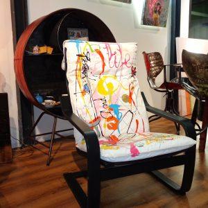 Mobilier Design Décoration Fauteuil Art life