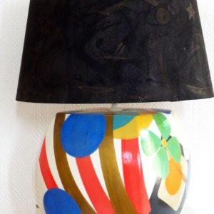 Lampe 'Vibrations' Décoration Design