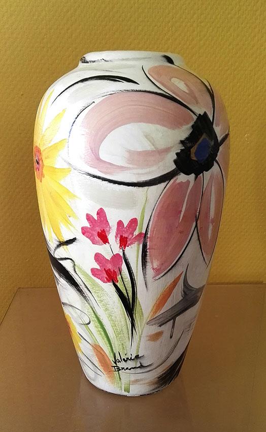 Vase Décoration Design